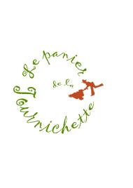 Le panier de la Tournichette (logo)