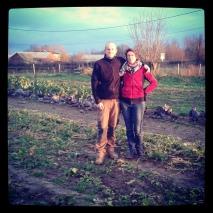 Mathias & Karine