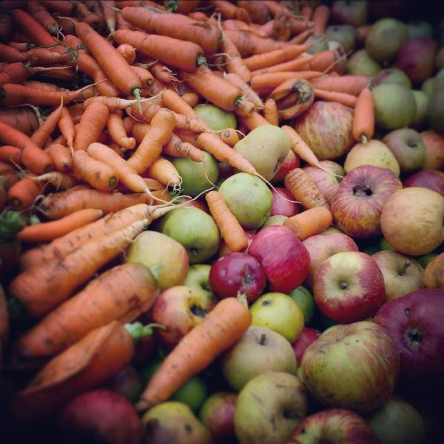 pomme-carotte