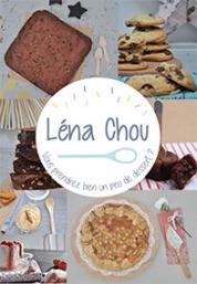 Flyer Lena Chou